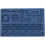 Wilton Fondant & Gum Paste Mold Nautical_