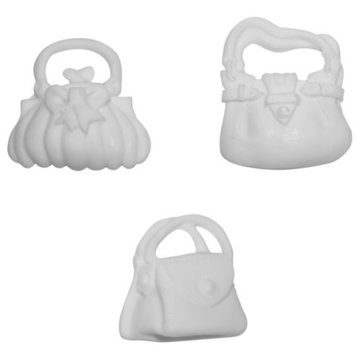 SK Great Impressions Mould Handbags 1