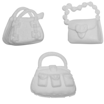 SK Great Impressions Mould Handbags 2