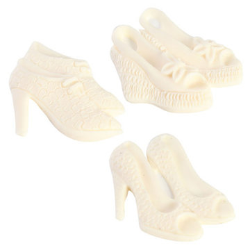SK Great Impressions Mould Shoes 2 Textured
