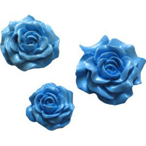 FI molds Roses Galore