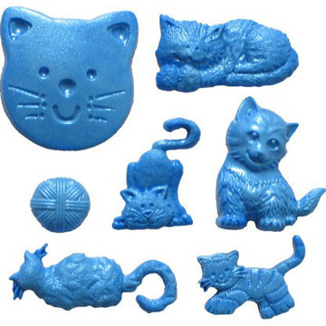 FI mold Cat set