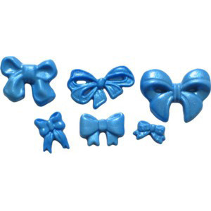 FI Molds Small Bow