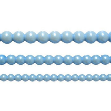 FI Molds Perfect Pearls 10, 8, 6 mm.