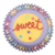 Wilton MINI Baking Cups Sweet Dots pk/100