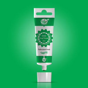 RD ProGel® Concentrated Colour - Leaf Green