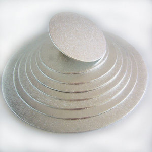 cakeboard 22cm rond